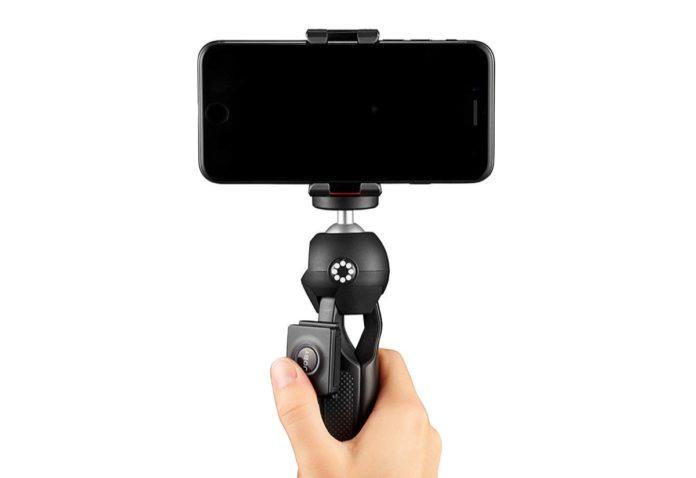 Joby HandyPod, il mini-treppiede per smartphone e piccole fotocamere
