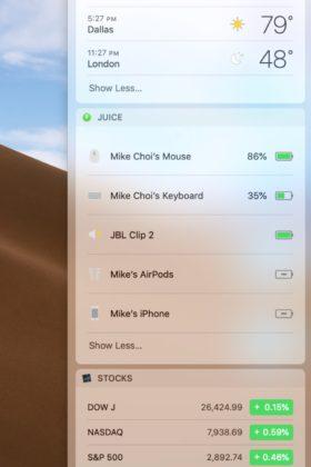 Juice per Mac è il gestore Bluetooth che avrebbe dovuto fare Apple