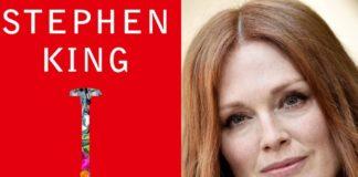 Apple trasforma in serie tv il romanzo da brivido Lisey's Story di Stephen King
