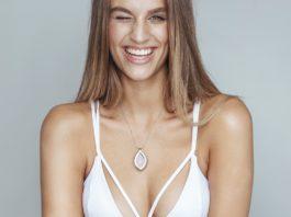 Leaf Chakra, il gioiello Smart per il benessere femminile