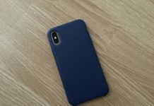 Recensione Leather Case Mujjo per iPhone XS