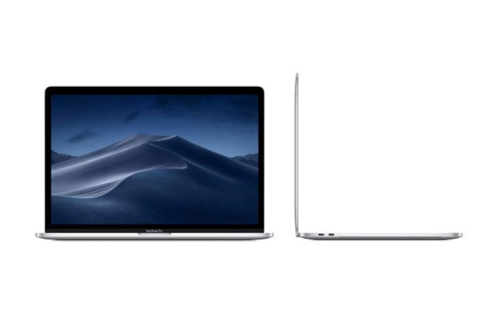 MacBook Pro15″ 2,2GHz con TouchBar: sconto da 460 euro su Amazon