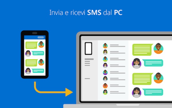 Microsoft porta le app Android su Windows, ora per più dispositivi