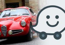 Waze, alla 1000 Miglia per migliorare la viabilità durante la competizione