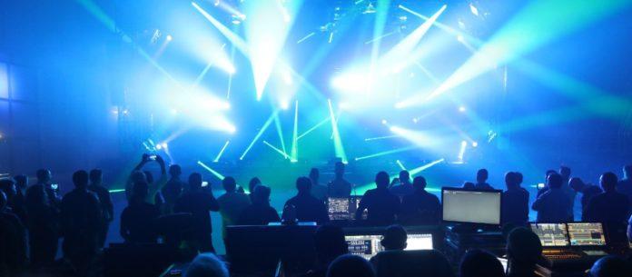 DJI, Wacom e Lacie uniti sotto il segno del suono al Music Inside Rimini 2019