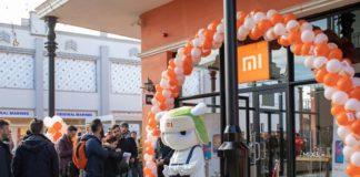 Folla al MiStore Xiaomi Valmontone, inaugurato il primo MiStore del centro sud Italia
