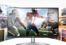 Monitor LG per studio, grafica e gaming in offerta su Amazon