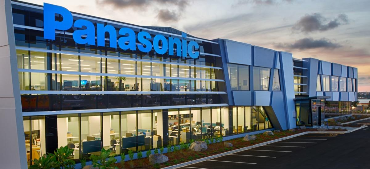 Junichi Suzuki è il nuovo CEO di Panasonic per l'Europa