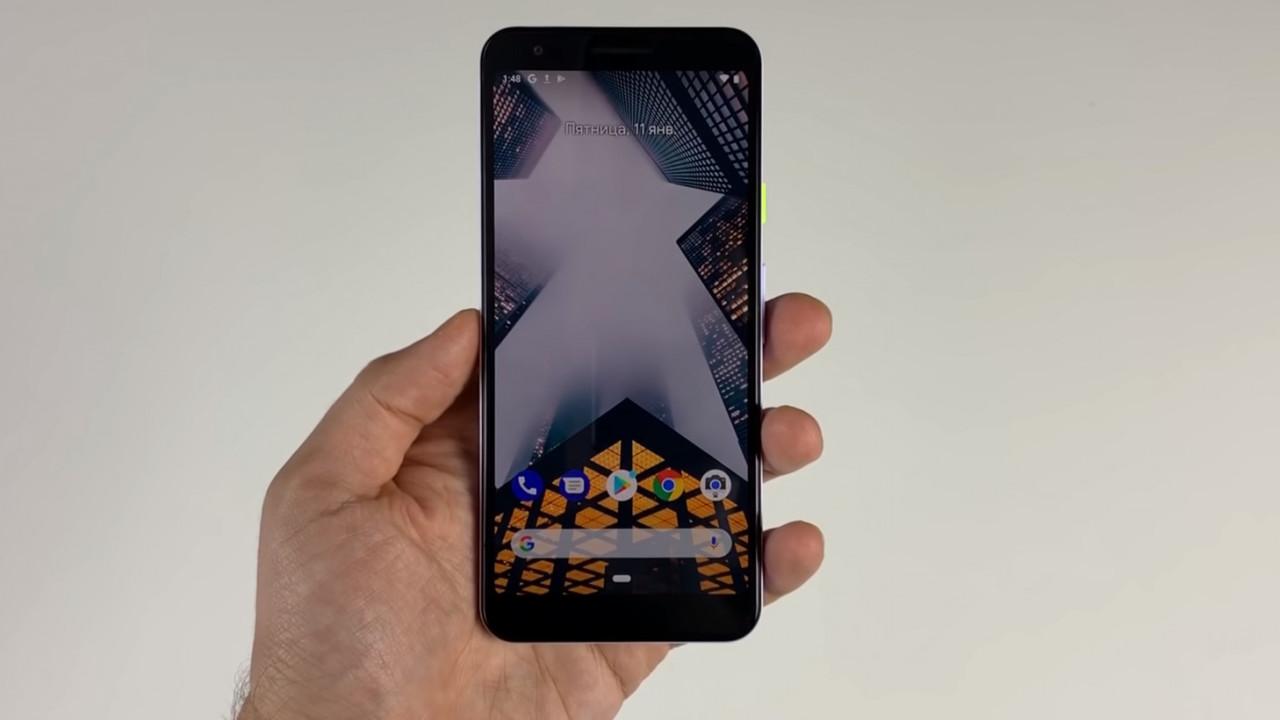 I nuovi Google Pixel 3a verranno presentati il prossimo 7 maggio