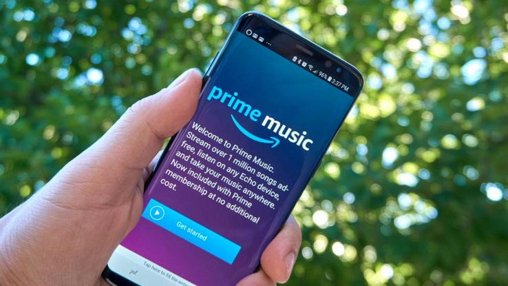 Amazon pensa a musica streaming gratis