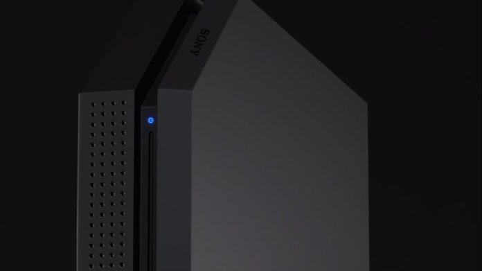 Primi dettagli su Playstation 5
