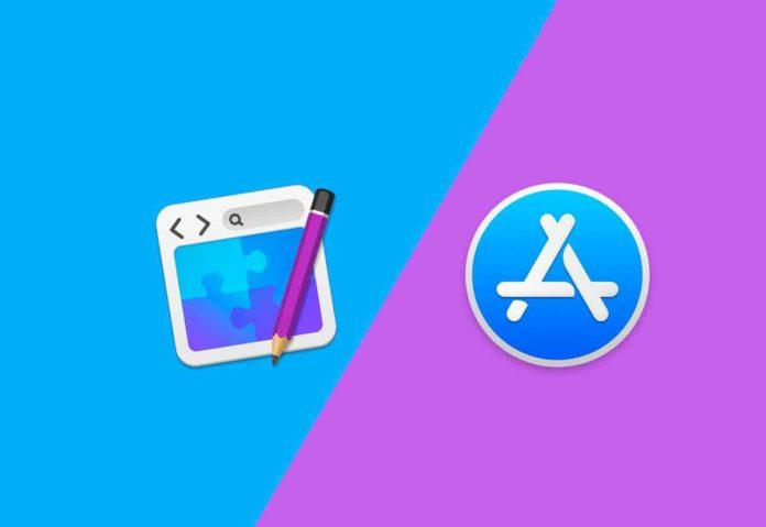 Rapidweaver su Mac App Store