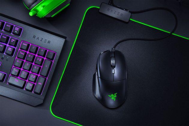 Razer Basilisk Essential, il mouse TOP per FPS diventa più conveniente