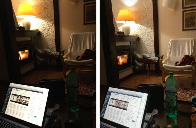 Recensione iPad mini 5: la fotocamera