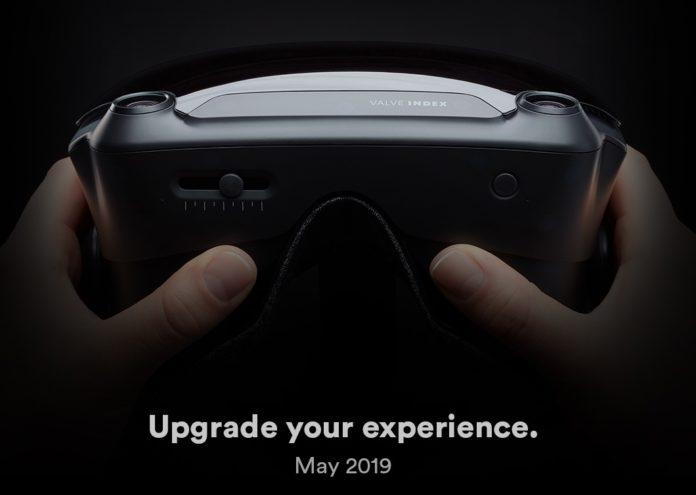 Valve Index, il nuovo visore di realtà aumentata con prestazioni top