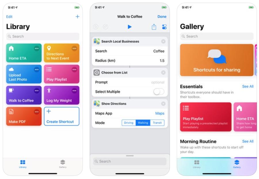 macOS 10.15 avrà Scorciatoie Siri e Tempo di utilizzo ereditati da iOS