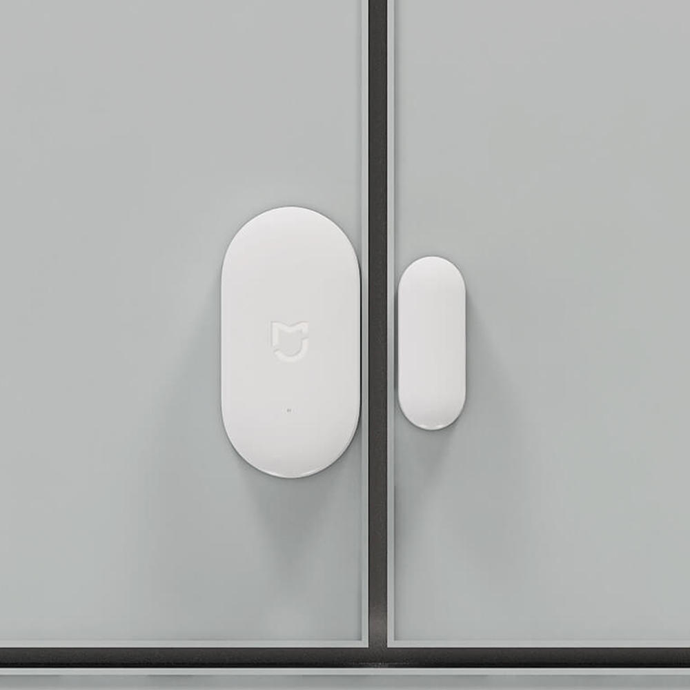 Xiaomi Mijia sensore porte e finestre per gateway Mijia, Aqara e Zigbee in offerta
