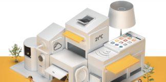 Somfy IZYMO integra i sistemi oscuranti con luci, interruttori e comandi a distanza senza cambiare placca