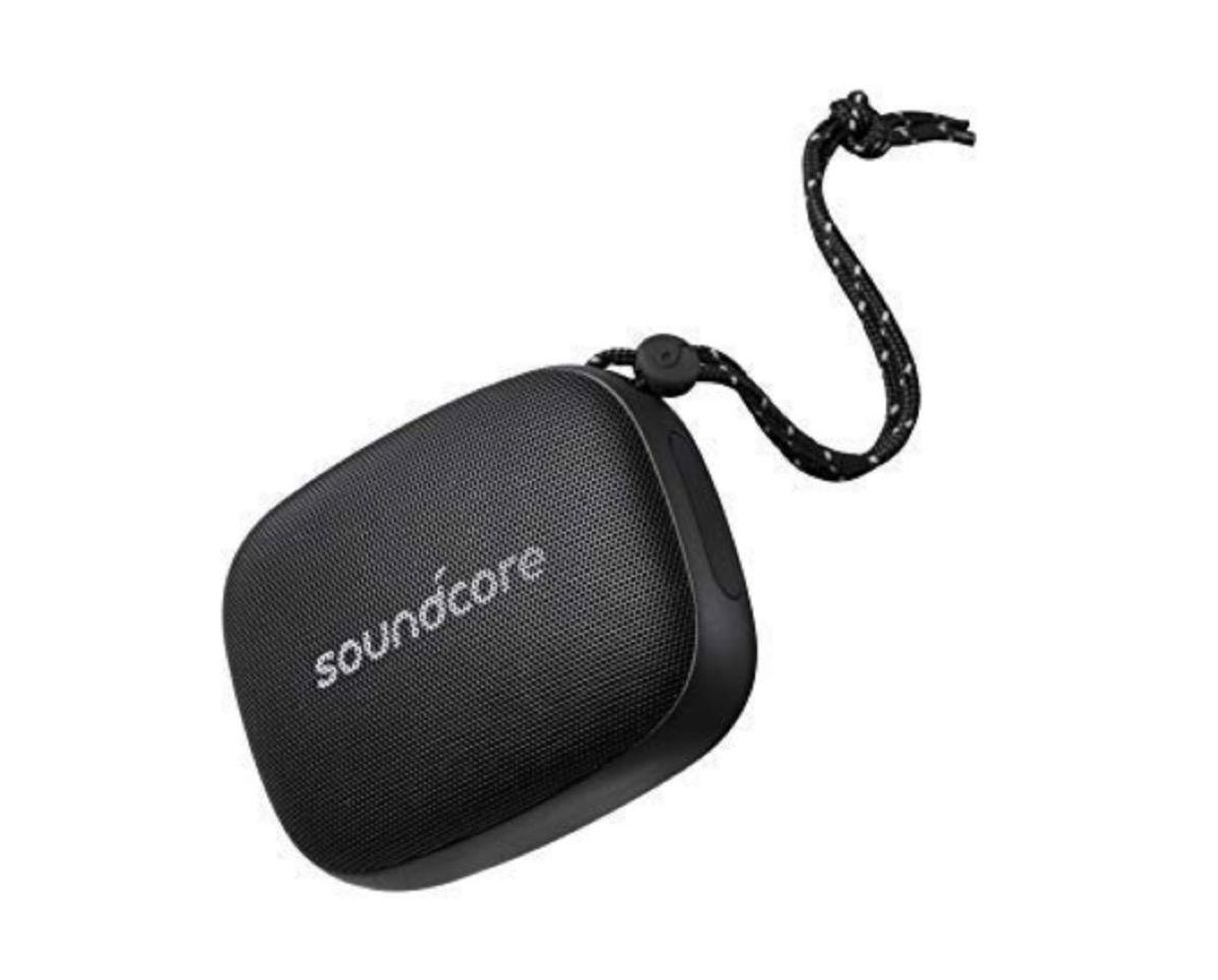 Anker Soundcore Icon Mini, speaker tascabile ma potente in sconto a 21,24 euro