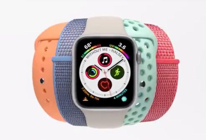 Nel nuovo spot Apple Watch brilla di colori e personalizzazioni