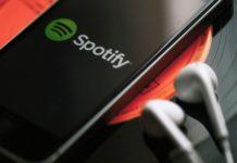 Spotify doppia Apple Music con 100 milioni di abbonati paganti
