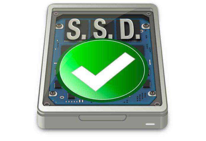 Verificare la salute di dischi e unità SSD