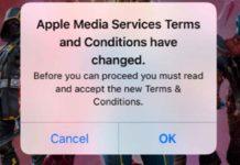 Un bug nell'App Store impedisce ad alcuni utenti il download di app