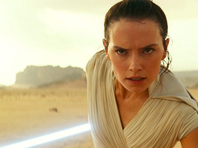 E' pronto il finale della saga di Star Wars: ecco il trailer di The Rise of Skywalker