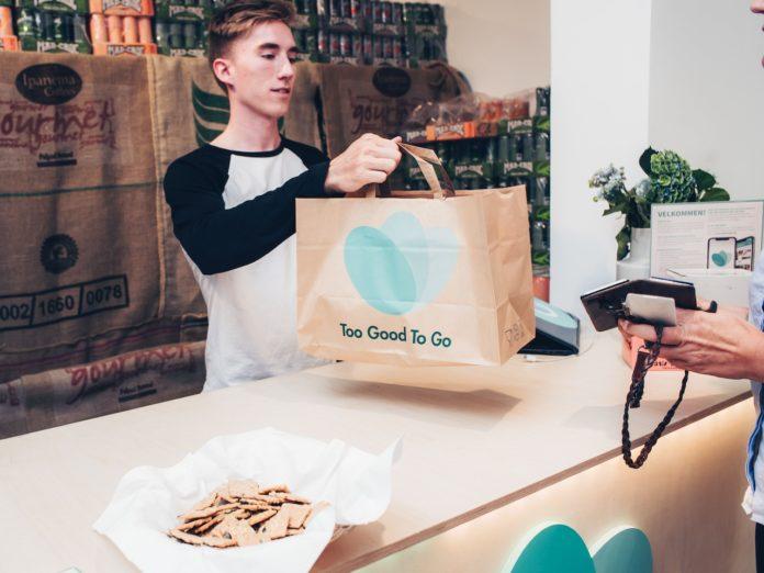 Too Good To Go, l'app per combattere lo spreco alimentare
