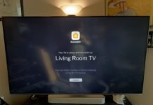 Come funzioneranno AirPlay e HomeKit nei TV compatibili