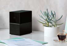 Recensione My Book Duo, il disco Monstre di Western Digital