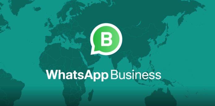 WhatsApp Business approda su iPhone