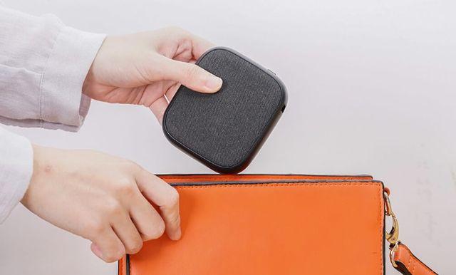 Offerta su Xiaomi SOLOVE, la poweb bank da 10000mAh che ricarica wireless l'iPhone