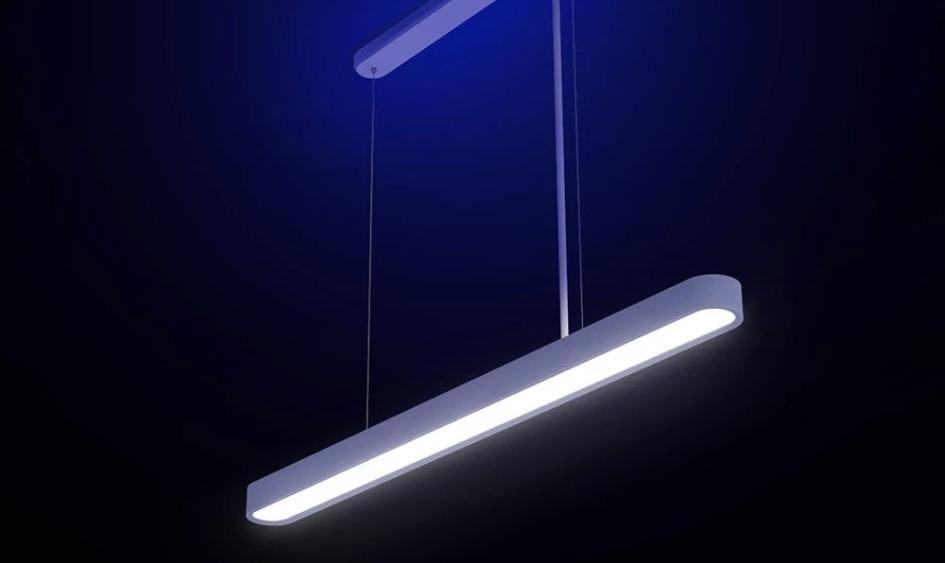 Xiaomi yeelight yldl yl lampada smart a sospensione a led