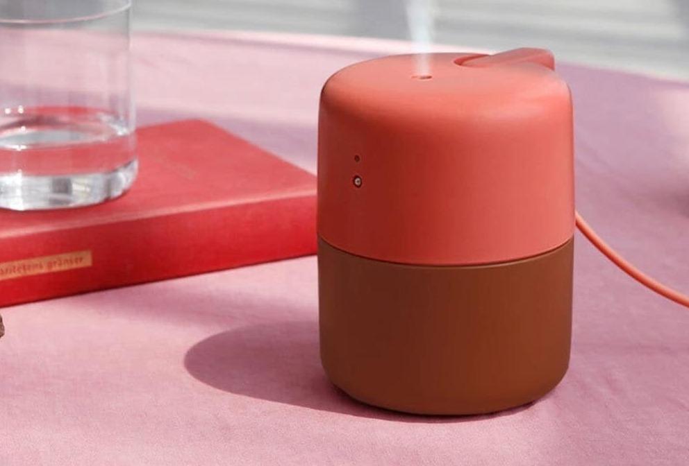 Da Xiaomi Youpin ecco VH il mini umidificatore da tavolo ad un prezzo impossibile