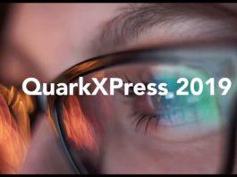 QuarkXPress 2019