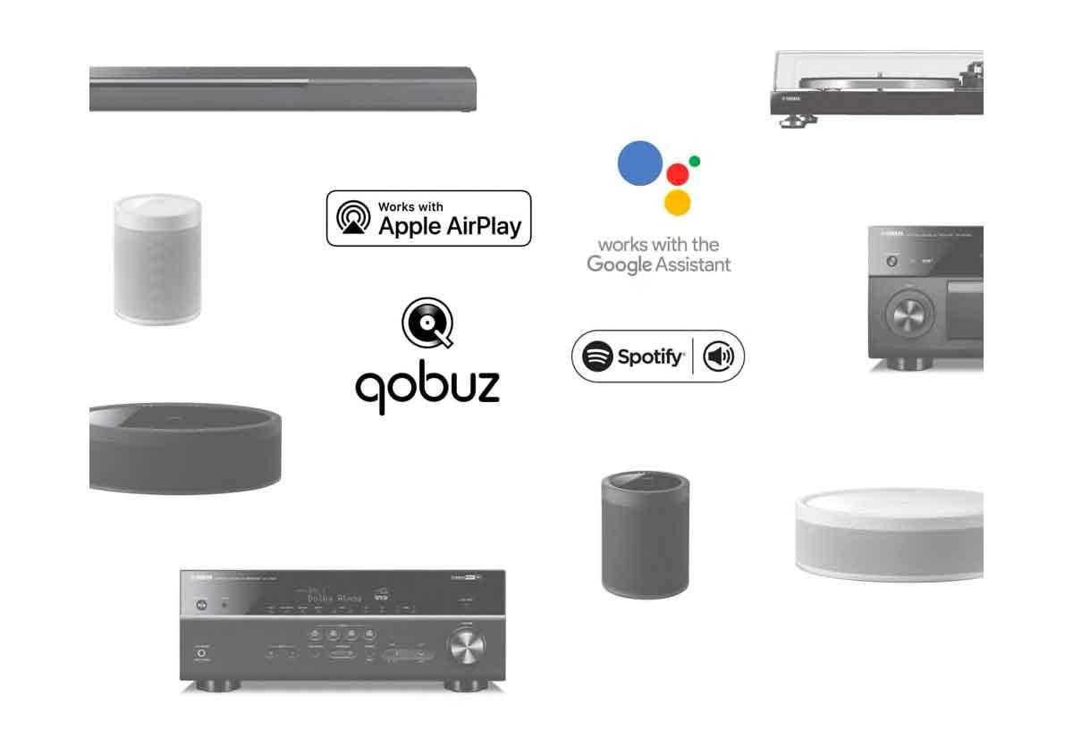 in arrivo il supporto airplay 2 in quindici prodotti. Black Bedroom Furniture Sets. Home Design Ideas