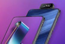 Asus Zenfone 6, lo smartphone con fotocamera ribaltabile