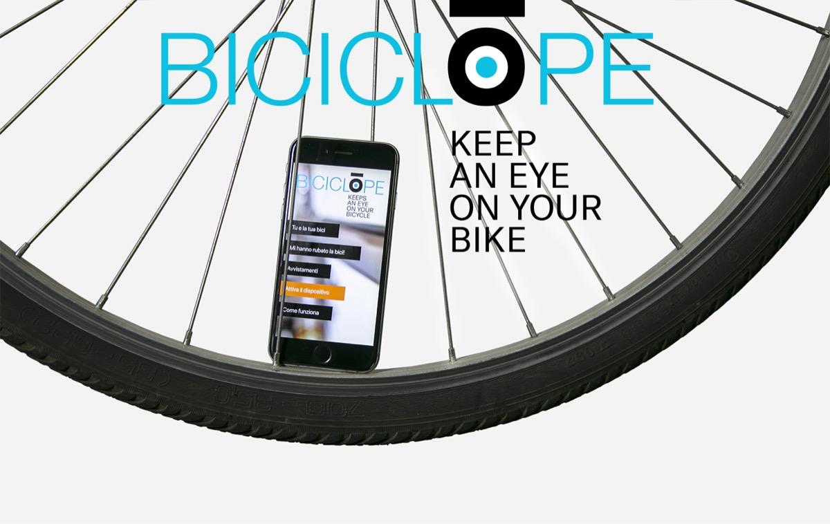 Biciclope Il Primo Antifurto Social Per Biciclette è Tutto Italiano