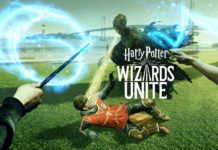 Harry Potter: Wizards Unite sta per arrivare in Italia