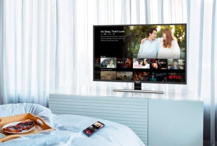 """Hisense H32A5820, la Smart TV 32"""" è un piccolo genio"""