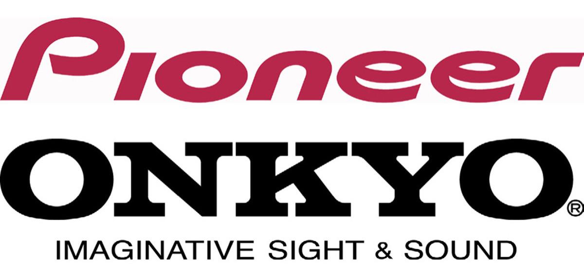 Sound United compra Pioneer e Onkyo
