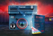 Polaroid OneStep 2 ora in edizione speciale Stranger Things