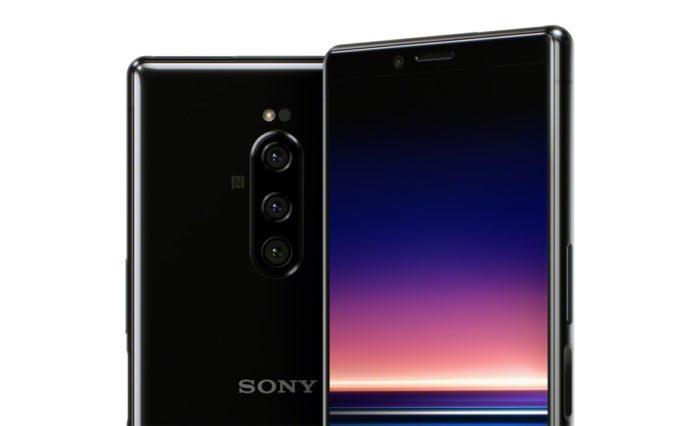 Sony Xperia 1, lo smartphone con cine-display arriva a giugno