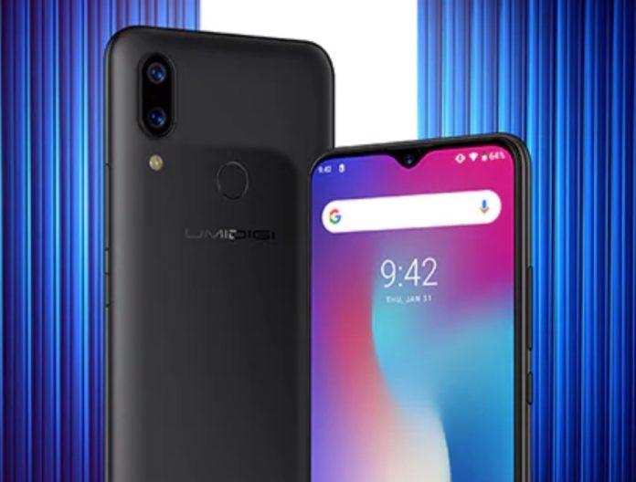 Umidigi Power 4G, lo smartphone con Android stock a soli 126 euro