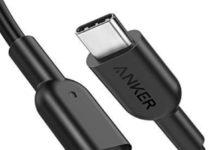 Il cavo Lightning USB-C di Anker è in sconto a soli 14,39 euro
