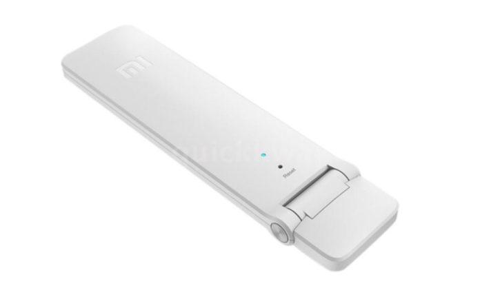 Xiaomi WiFi Repeater 2 amplifica la portata del WiFi in casa: sconto a soli 8,33 euro