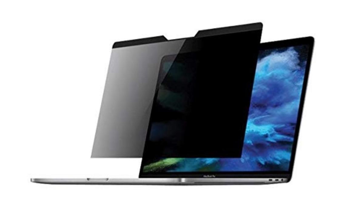Da XtremeMac il copri-schermo magnetico per la privacy su MacBook
