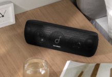 Anker Soundcore Motion+, speaker Bluetooth 30W con BassUp in sconto a 79,99 euro