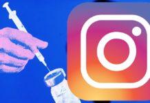Instagram contro la diffusione di fake news sui vaccini